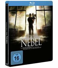 Stephen King's Der Nebel (2007) - Limited Steelbook Collection Blu-ray NEU OVP