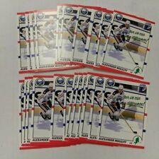 (25) ct 1990-91 Score #43 Alexander Mogilny Sabres Rookie Card Lot