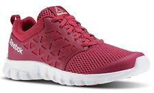 uk size 6.5 - reebok sublite cushion memory comfort insoles trainers - bd5539