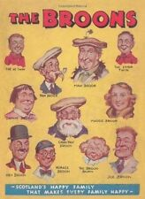 Cartoon Characters Golden Age (1938 - 1955) Dandy Annuals