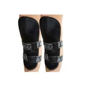 Wulfsport unisex adult lightweight knee pads mx motocross mtb atv trial