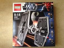 Lego 9492 Star wars Tie Fighter - 2012 Retired New in sealed box set- MINT