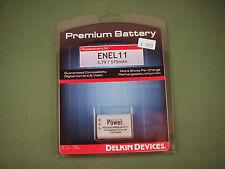 New Delkin Camera Battery for Nikon EN-EL11