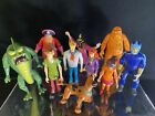 Scooby Doo Job Lot Of The Gang And Villains, Character Options Ltd.