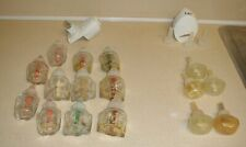Empty Airwick Plug in Bottles + Lot of 11 Used for refill put your own oil in