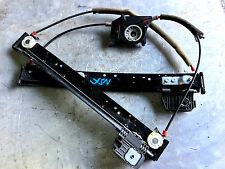 MITSUBISHI COLT CZC 1.5 TURBO  - N/S FRONT PASSENGER WINDOW REGULATOR MECH