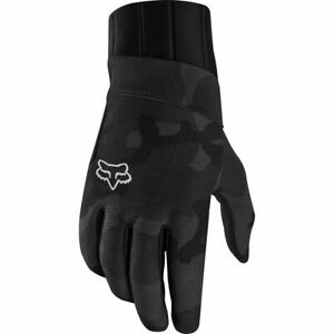 Fox Racing Defend Pro Fire Glove Black Camo
