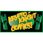 Krypto-Knight Comics