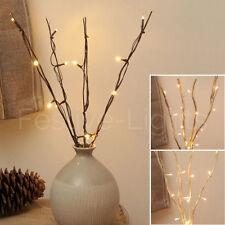 Wooden Multipurpose Fairy Lights