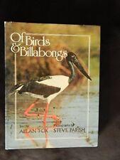 Of Birds and Billabongs