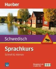 Sprachkurs Schwedisch von Therese Bernhardt (2012, Set mit diversen Artikeln)