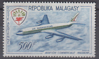 PP122 - REPUBLIC OF MALAGASY STAMPS 1968 AIR MADAGASCAR 500F MNH