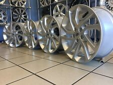 """GENUINE LANDROVER DISCOVERY 4 20"""" STYLE 511 ALLOY WHEELS  FH221007AA"""