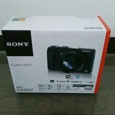 SONY Digital Still Camera Cyber-Shot HX60V 21.1 Million Pixels 30x Optical Zoom