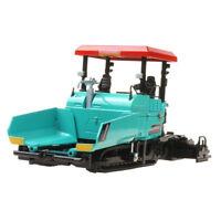 1:40  Boy's Alloy Paver Toy Paving Asphalt Highway Construction Simulation Car