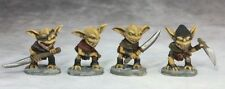 Gremlins Reaper Miniatures Dark Heaven Legends Goblin Monster Melee Horror