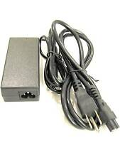 New AC Adapter Charger 4 Toshiba Part#s PA3467U-31ACA, PSAT6U, or PSC0YU +CORD