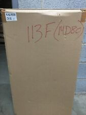 Central Vacuum Motor M&D 113F (Md80)