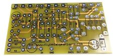 """1 x PCB pedale effetto overdrive """"C50Tweed"""" (Classic '50 Tweed Amp-in-a-box)"""