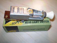 1938-39-40-41-42-46-47 CHRYSLER PLYMOUTH DODGE CHEVY HEADLIGHT SWITCH IN BOX 6-V