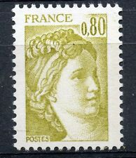 STAMP / TIMBRE FRANCE NEUF N° 1971 ** TYPE SABINE