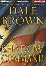 NEW Shadow Command by Dale Brown