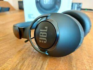 JBL Club 950NC Bluetooth Kopfhörer*Headphone*ANC*NEU*fetter Bass*780