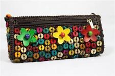 Porte-monnaie et portefeuilles pochettes multicolores pour femme