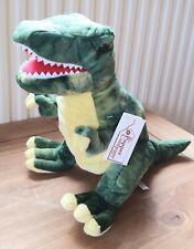 The Puppet Company - T Rex Dinosaur Hand Puppet ** GREEN **