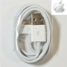 original APPLE CABLE USB original IPHONE 3G 3Gs 4 4s IPAD1 2 IPOD TOUCH iPAD 1 2