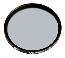 New Tiffen 138mm Black Promist Pro-Mist 2 Round Glass Filter #138BPM2