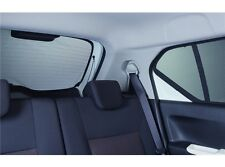 Tendina parasole finestrini posteriori Suzuki Ignis 2017
