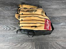 Rawlings RH Throw Glove Fastback RBG36T 12.5 Inch BaseBall / SoftBall