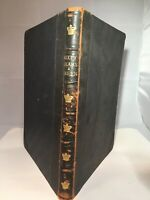 Sixty Years A Queen Leatherbound Large Book 1897 Rare