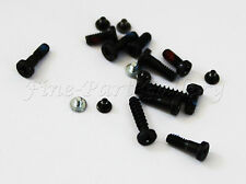 OEM BLACKBERRY PORSCHE DESIGN P'9883 SQK100-1 COMPLETE SCREW SET SCREWS