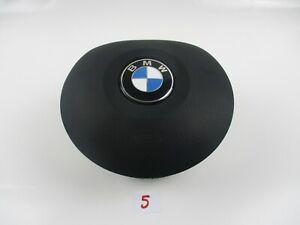 Original NEU BMW E46 E53 E39 M Lenkrad Sicherheit Airbag modul 33675789104Z
