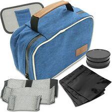 100 Quart Bags Vacuum Sealer Bags Food & money saver 8x12 - Made in Usa!