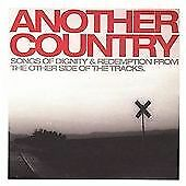 Various Artists - Another Country (2003) - Americana