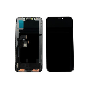 VETRO TOUCH SCREEN SCHERMO LCD DISPLAY PER APPLE IPHONE XS INCELL COME ORIGINALE