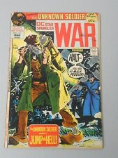 DC Star Spangled War Stories #161 (7.0 FN/VF) Unknown Soldier~Last Enemy Ace