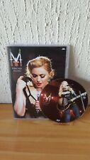 Madonna - MDNA Tour - Firenze DVD - Madame X - NEW