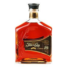 Single Estate Rum Centenario 18 Years Old - 70cl - Flor de Cana