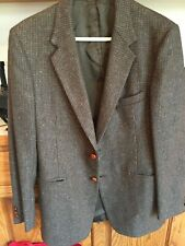 Vintage Jordache Men's Wool Jacket -  42L Jacket