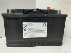 VARTA AGM 800amp 12v 80ah Car Battery 11866820DE