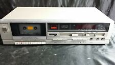 Technics Stereo Cassette Deck Model Rs-B14*Tested*