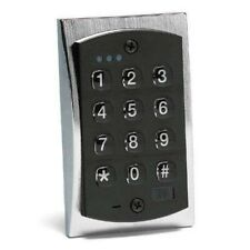 NIB LINEAR 2000E Access Control Keypad,Polycarbonate