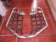 CHINESE QUAD / ATC BIKE NERF BARS FOOT RESTS PARTS SPARES BREAKING