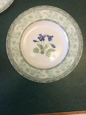 Johnson Brothers Spring Floral 21cm Plate