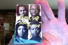 Sign Up, Don't Give Up- various artists- new/sealed casssette- EW&F/Nancy Wilson
