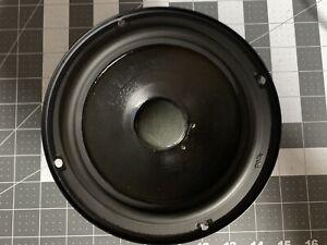 "POLK AUDIO 6.5"" WOOFER #MW6502 Tested."